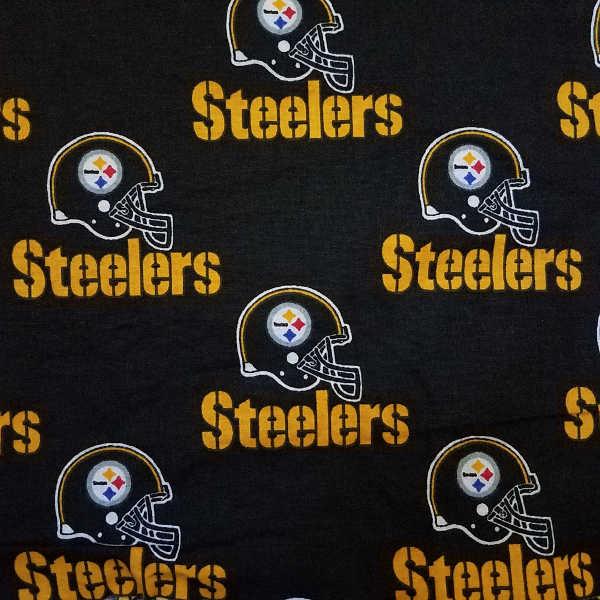 Welding Cap Pittsburgh Steelers Black Welder S Wench